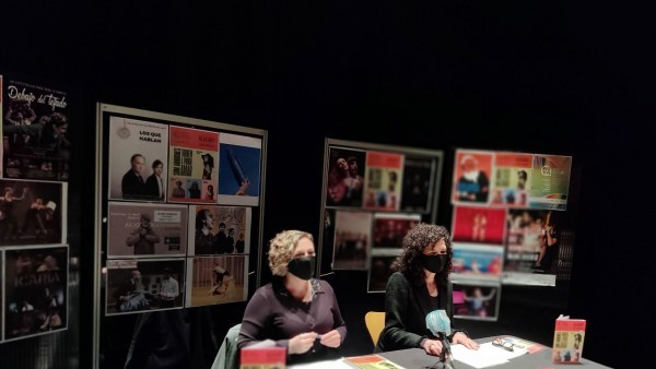 El Teatre Arniches acoge 40 actividades para el próximo trimestre en Alicante