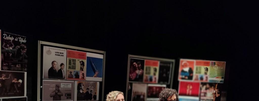 El Teatre Arniches acull 40 activitats per al pròxim trimestre a Alacant