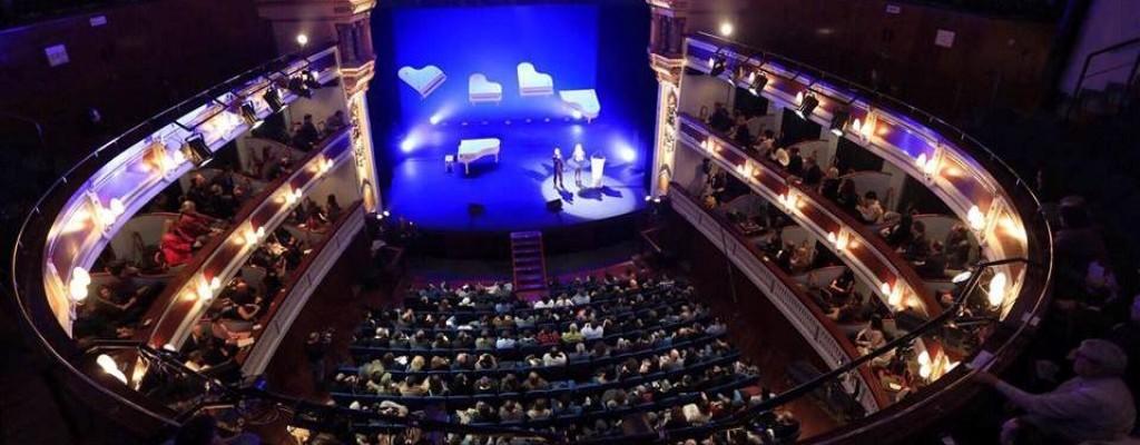 S'obri la presentació de candidatures per als II Premis Carles Santos de la Música Valenciana