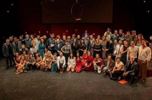 Premis de les Arts Escèniques 2019