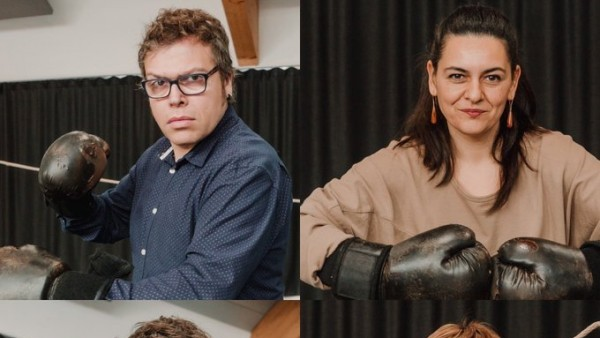 Semifinalistes delTorneig de Dramatúrgia 2019-2020