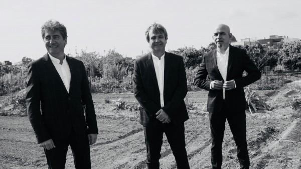 Amores Grup de Percussió - 30 años de Amores y más