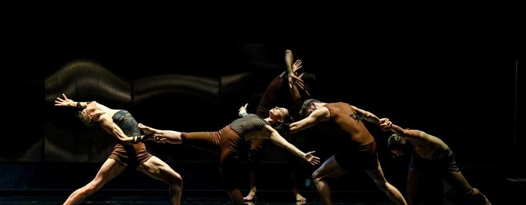 Sol Picó estrena al Principal d'Alacant l'espectacle de dansa 'Animal de séquia'