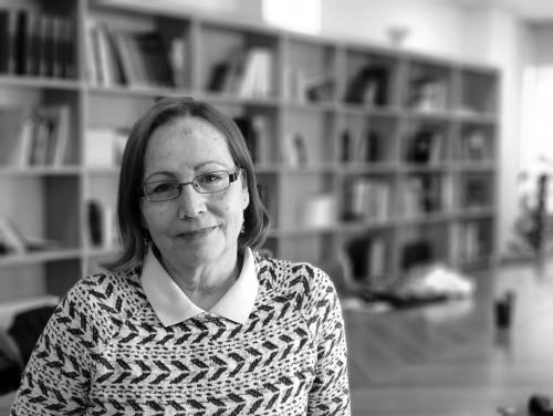 Antonia Bueno