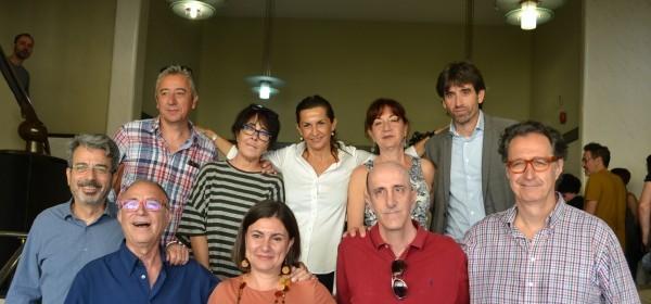 Presentación de la Academia Valenciana del Audiovisual