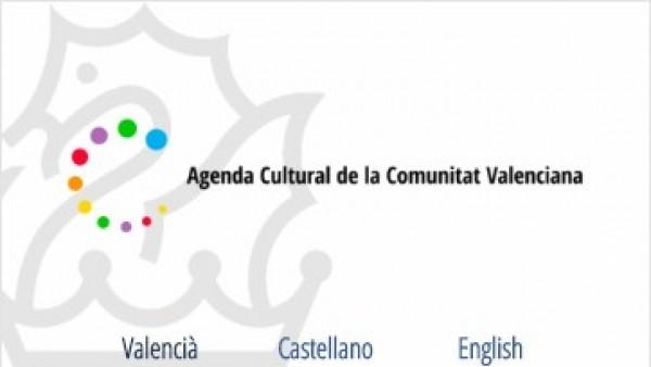 Cultura activa la aplicación móvil de la Agenda Cultural Valenciana