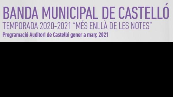 BANDA MUNCIPAL DE CASTELLÓ