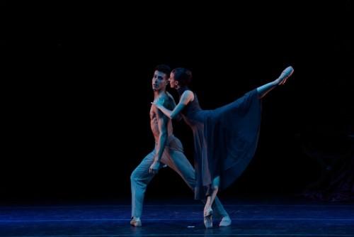 Balleto di Siena Grande Suite Verdiana