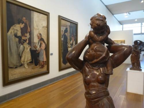 Colección de Bellas Artes