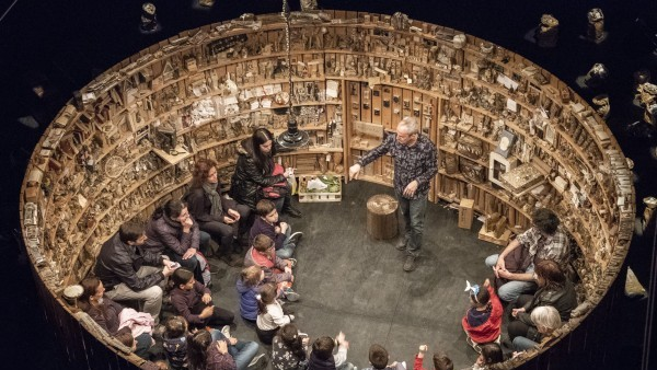 biblioteca de cordes i nus