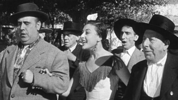 Inaugurem la Filmoteca d'Estiu amb '¡Bienvenido, Míster Marshall!' de Luis G. Berlanga