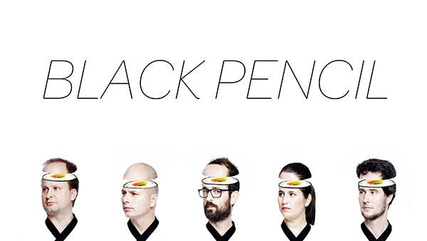 BLACK PENCIL (HOLANDA)