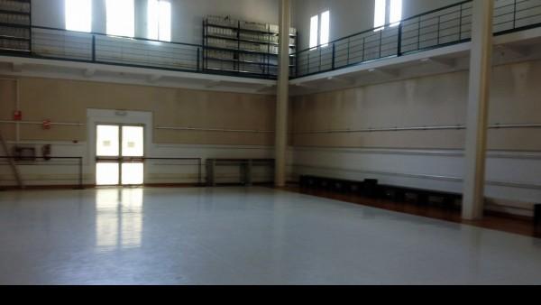 Classes obertes de dansa a La Granja