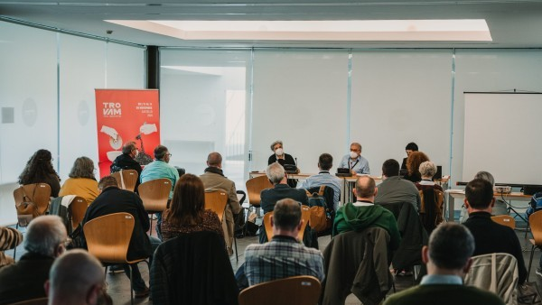 El Circuit Cultural Valencià celebra la seua assemblea a Castelló de la Plana