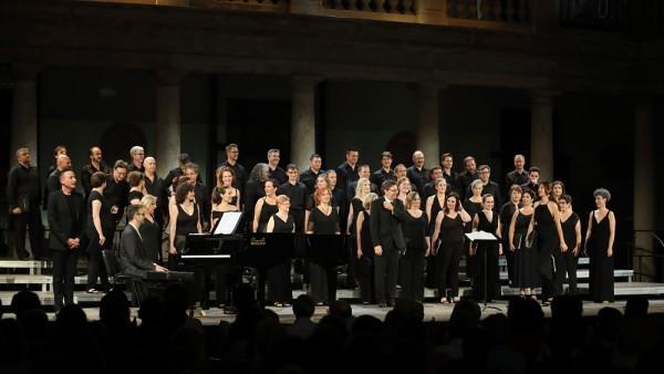 Gira Cor de la Generalitat Valenciana - Música Valenciana amb el Cor