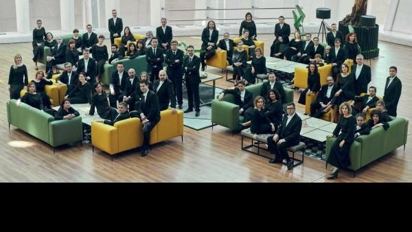 El Cor de la Generalitat protagoniza la segunda sesión de 'Matins a les Arts'