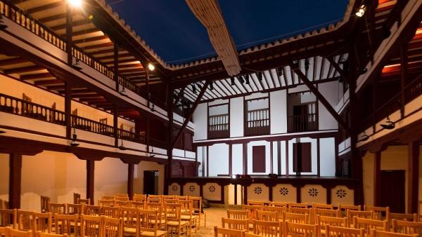 La Comunitat Valenciana al Festival d'Almagro