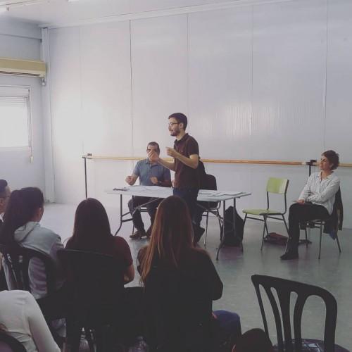 Conservatorio Superior de Danza de València