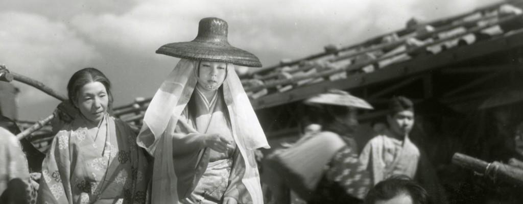 El IVC presenta en la Filmoteca el ciclo 'Top Mizoguchi'