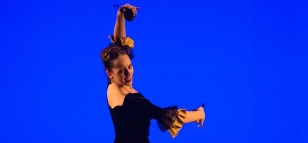 XXII Convocatòria Nacional de Dansa