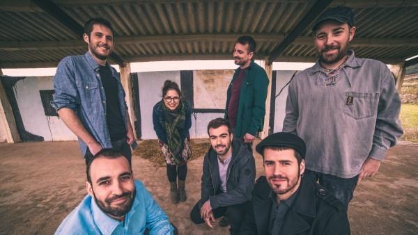 EL DILUVI presenta el seu nou disc