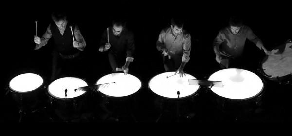 Drumming Grupo de Percussão - Els 1001 sons de la Paella