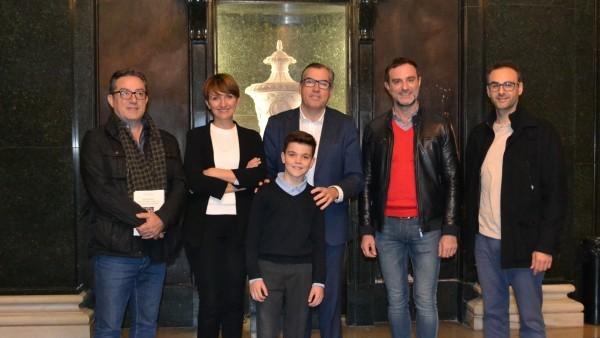 El Institut Valencià de Cultura presenta la representación del Cant de la Sibil·la