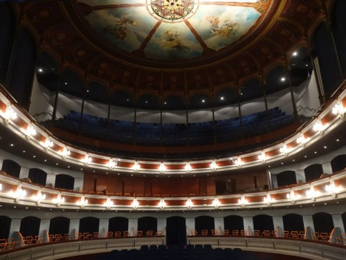 Teatre Principal de Castelló