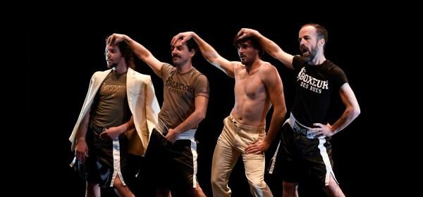 Primera Jornada de Dansa València