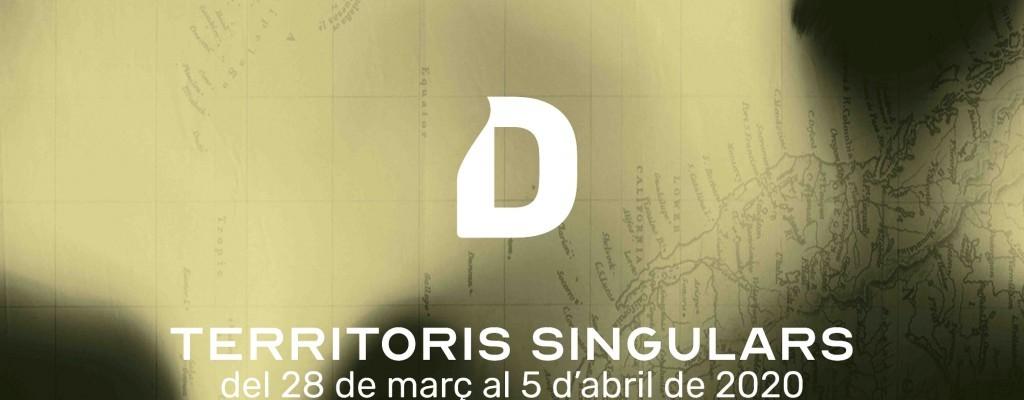 Els territoris i les identitats, protagonistes de la XXXIII edició de Dansa València