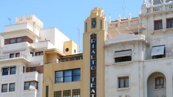 Recepció de propostes valencianes per a exhibició al Teatre Rialto 2021