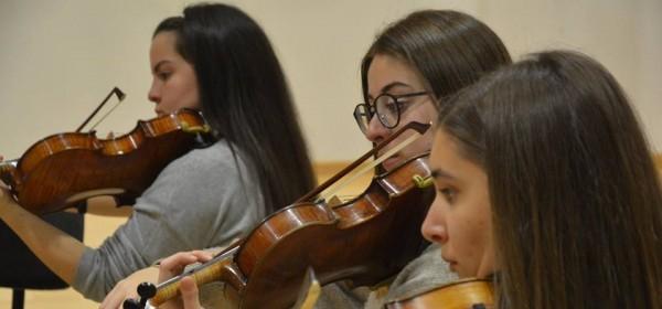 Rectificació obres obligades a interpretar en les audicions de la JOGVA