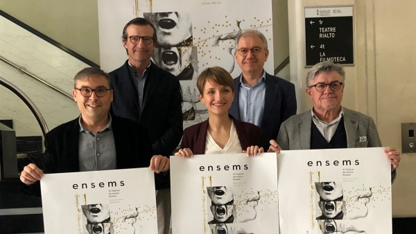 El Festival Ensems presenta su 41 edición con una programación centrada en la voz humana