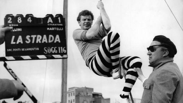 La Filmoteca presenta un ciclo conmemorativo del centenario  de Fellini
