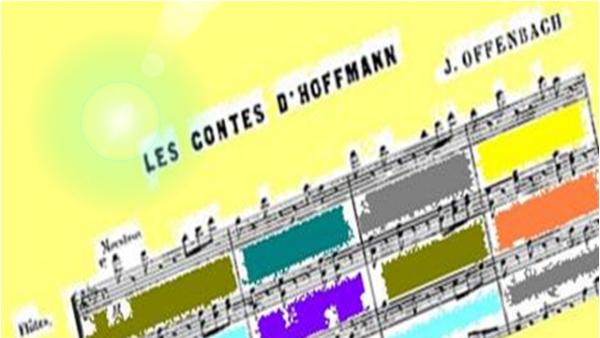 TALLER DE ARTES ESCÉNICAS: LOS CUENTOS DE HOFFMAN