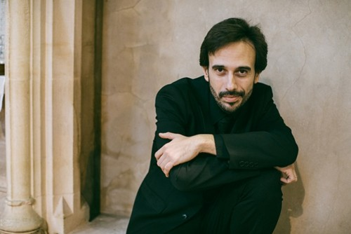 Iván Martín, director