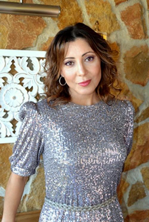 Sílvia Vázquez, soprano