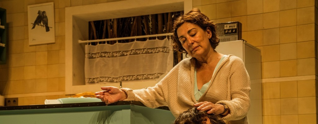 Teatro de La Abadía presenta: 'He nacido para verte sonreír'