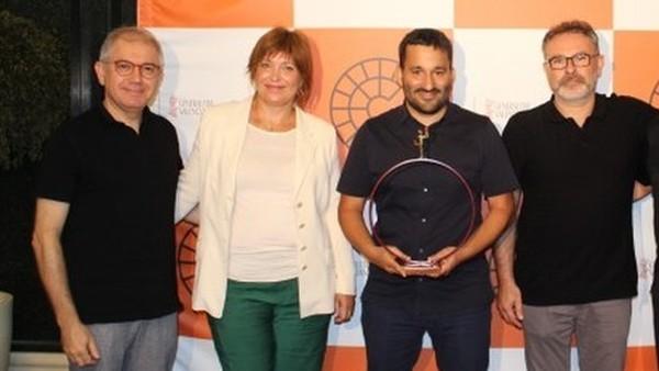 Presentació dels Premis de les Arts Escèniques