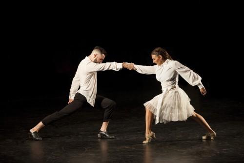 'Requiem' de Cienfuegos Danza