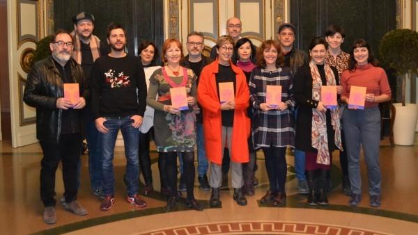 El IVC publica las obras de las seis autoras valencianas seleccionadas en la primera Insula Dramataria Josep Lluís Sirera