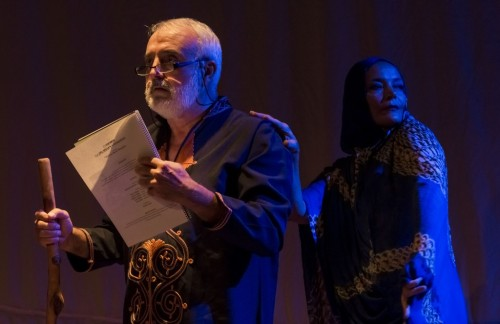 Insula Dramataria Josep Lluis Sirera