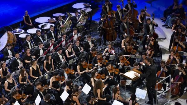 La JOGV convoca proves de selecció per a sis especialitats instrumentals