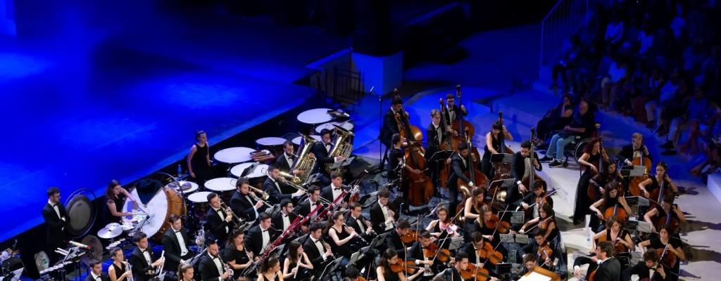 Informació Audicions Jove Orquestra de la Generalitat 2020
