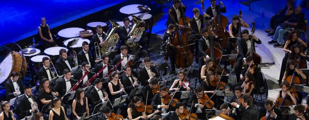L'Institut Valencià de Cultura convoca audicions de selecció de músics i director assistent per a la JOGV