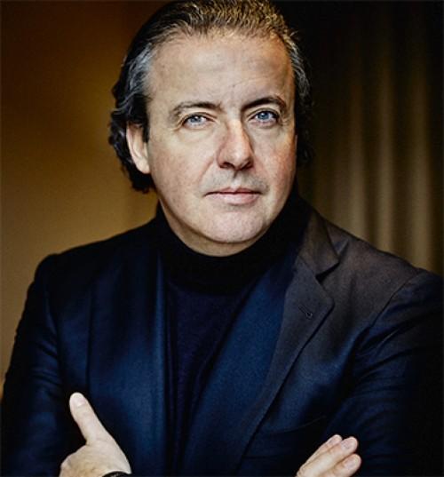 Juanjo Mena, director