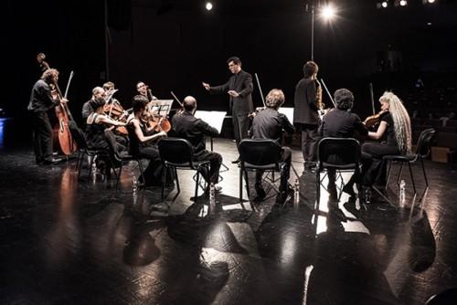 Kammart Orquestra