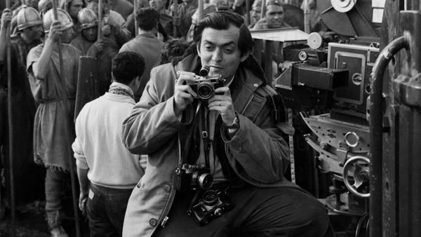 El IVC presenta en la Filmoteca una  retrospectiva completa  de Stanley Kubrick
