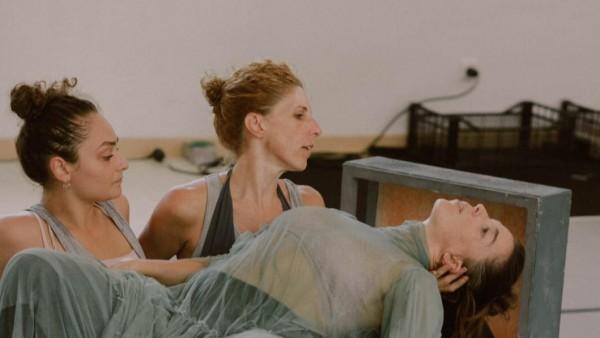 L'IVC estrena a Elx la producció de dansa 'La mort i la donzella'