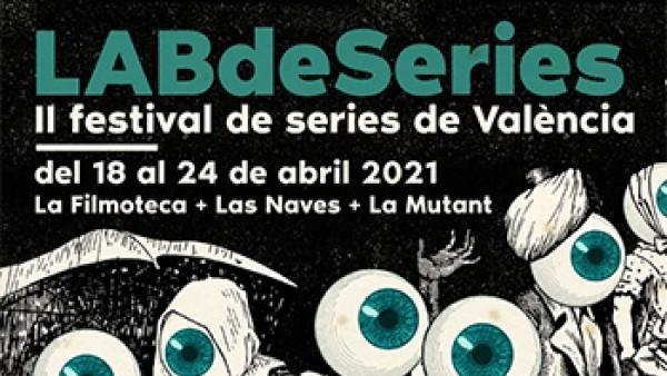 Llega el 2º festival de series de València
